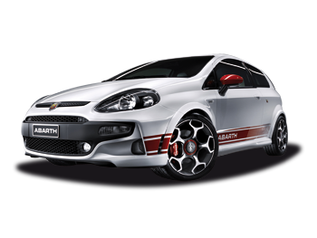 62 Abarth Punto Evo 1.4 16v Turbo Multi-Air 3 Dr [6]